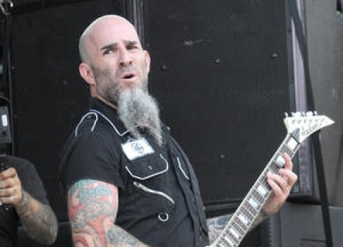 Anthrax Pay Tribute To Late Tour Manager