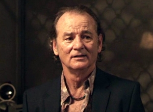 First Look At Bill Murray & Zooey Deschanel in 'Rock The Kasbah' [Trailer]