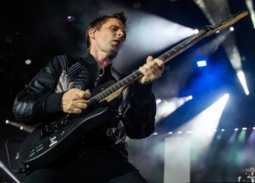 Muse Announce Further UK Shows