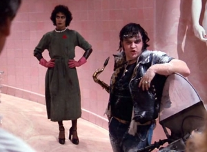 The Rocky Horror Picture Show - Clips Trailer