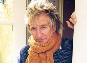 Rod Stewart Scores Fly-On-The-Wall Reality Series at E!