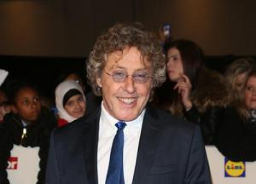 Roger Daltrey Stuns Wedding Party With Impromptu Performance