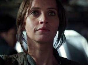 Rogue One: A Star Wars Story - Final Trailer & Clips