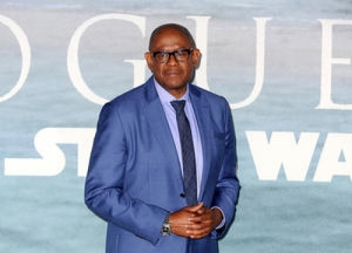 Forest Whitaker Urges Americans To Unite In Troubled Times