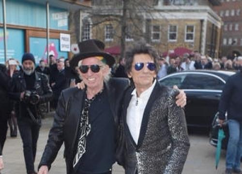 Rolling Stones Cuba Concert To Hit Cinemas In September