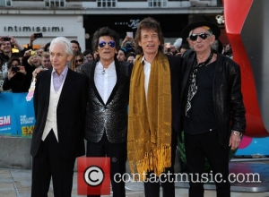 The Rolling Stones Have Hit Out At Donald Trump For Using Their Music