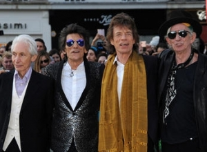 The Rolling Stones Pay Tribute To Blues With New Release 'Blue & Lonesome'