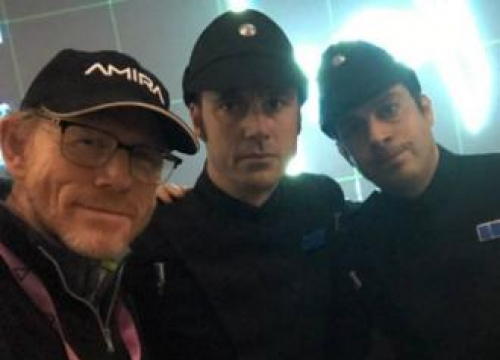 Ron Howard Teases 2 Han Solo Film Characters