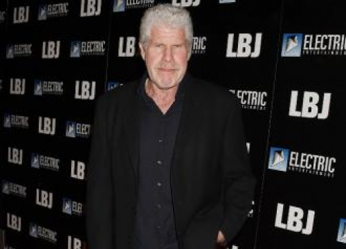 Ron Perlman Was A 'Ball Of Inarticulate Pus' Around Hollywood Icons