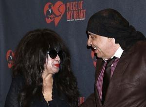 Ronnie Spector Credits Bruce Springsteen With Saving Her Life