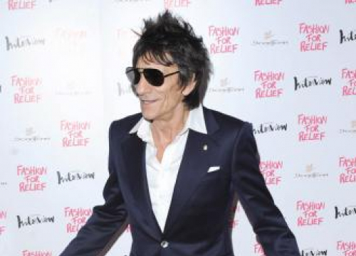 Ronnie Wood Was Really Affected By David Bowie's Death
