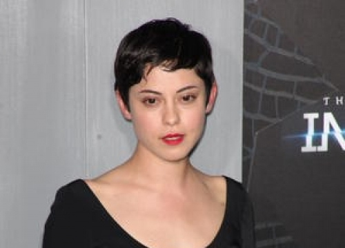 Rosa Salazar Cast As Lead In Battle Angel Alita Movie Adaptation