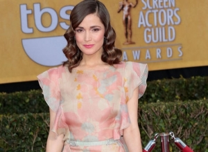 Rose Byrne Reprising Her Role as Moira MacTaggert in 'X-Men: Apocalypse'