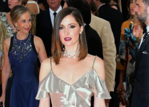 Rose Byrne: Parenting Is 'Overwhelming'