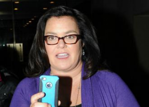 Rosie O'donnell Slams Daughter