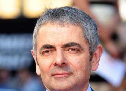 Rowan Atkinson Set For Mr Bean Return