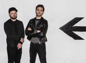 Royal Blood - Hook, Line & Sinker Video