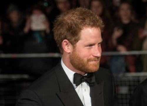 Prince Harry: 'Mother's Death Has Left A Gaping Hole'