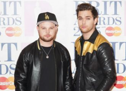 Royal Blood's Surreal Encounter With Brad Pitt