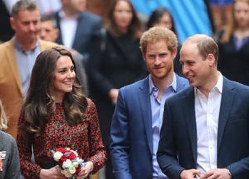 Prince Harry Introduces Meghan Markle To Sister-in-law Catherine - Report