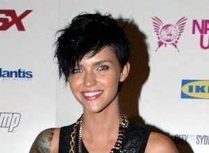 Ruby Rose Apologises To Australian Prime Minister Over