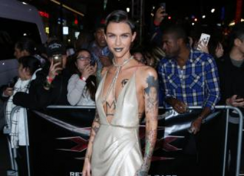 Ruby Rose Once Bought 100 Versions Of The Same Beauty Product