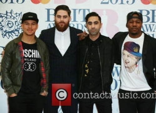 Rudimental Want To Sign Cara Delevingne To Their Record Label