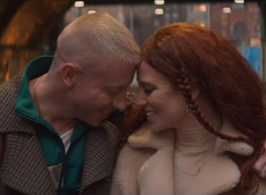 Rudimental - These Days ft. Jess Glynne, Macklemore & Dan Caplen Video