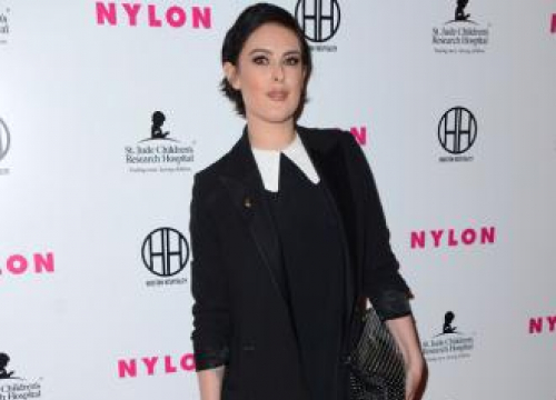 Rumer Willis Reveals The Reason Behind Having Tattoos Removed