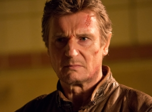 'Run All Night' Wears Liam Neeson Out