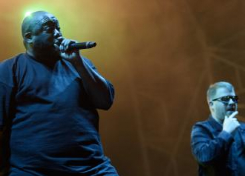Run The Jewels ' Killer Mike Rushes To Us To Be With Ailing Mother
