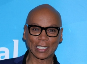 RuPaul Tipped As Replacement Host On Revamped 'Fashion Police'