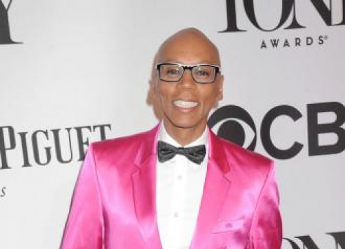 RuPaul eyed for Fashion Police