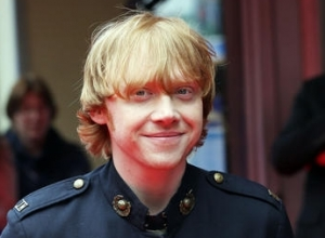 Rupert Grint To Star In TV Re-Make Of 'Snatch'