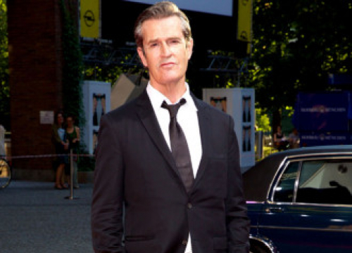 Rupert Everett Sets Cast For Lost And Found In Paris