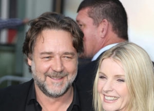 Russell Crowe Explored Scientology But Never Signed Up