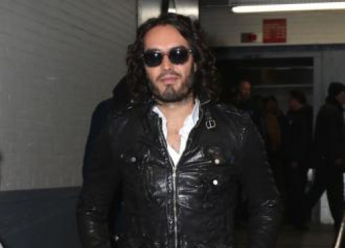 Russell Brand: Addictive Thinking Is Wrong