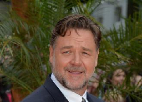 Russell Crowe To Star In New Supernatural Horror