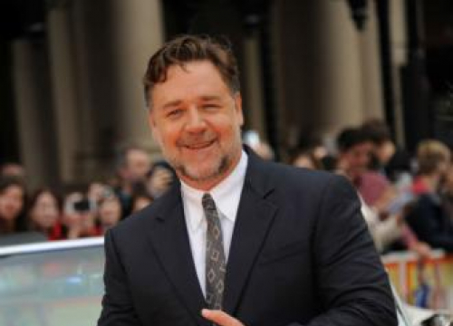 Russell Crowe: Unhinged Reflects 'Rage' In Society