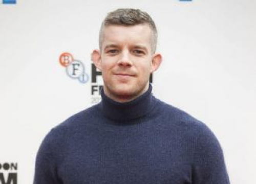Russell Tovey Relieved He Didn't Have To Show Soccer Skills
