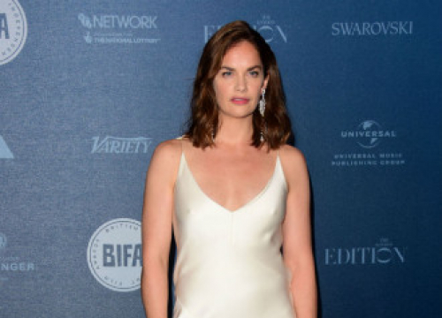 Ruth Wilson Inspired By Jude Law