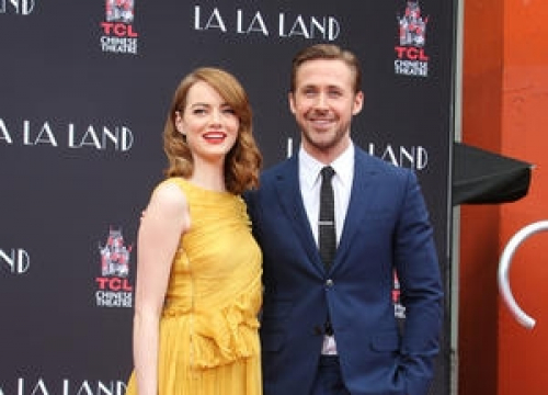 Emma Stone Missed Pal Ryan Gosling After End Of Five-month Shoot