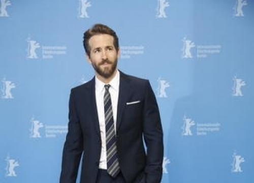 Ryan Reynolds Invites Cancer-stricken Boy To Deadpool Set