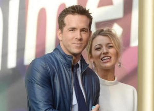 Ryan Reynolds And Blake Lively Fell In Love On Double Date