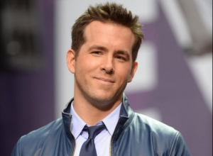 Ryan Reynolds Is Your Dream Deadpool and This Bearskin Photo Proves It