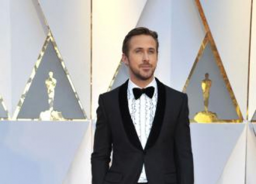 Ryan Gosling's Nerves Working With Harrison Ford