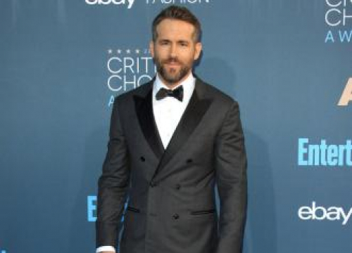 Ryan Reynolds: I've Been Prescribed A Stuntman