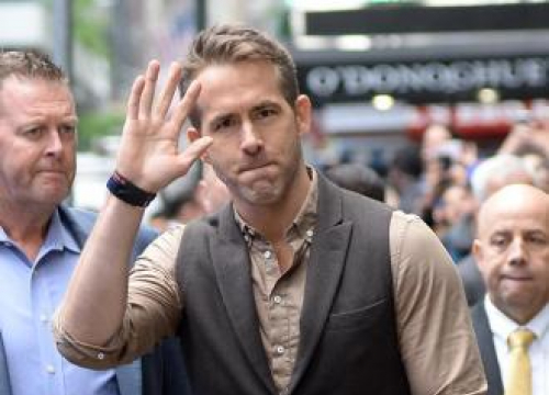 Ryan Reynolds And John Krasinski In Talks For Imaginary Friends