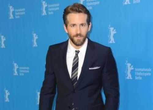 Ryan Reynolds joins Facebook and Instagram