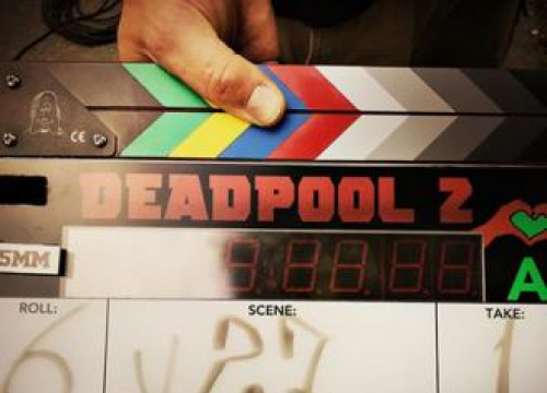 Ryan Reynolds Starts Filming Deadpool 2